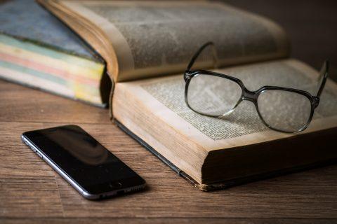 Kitapların Teknolojiyle Sınavı