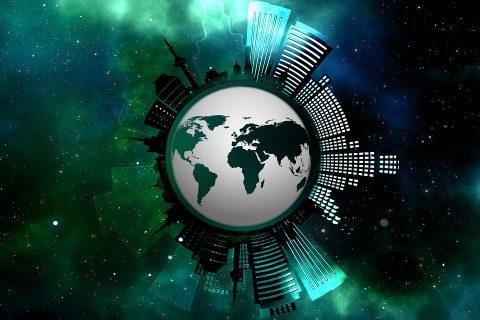 Fikirlerin Yarattığı Yeni Dünya