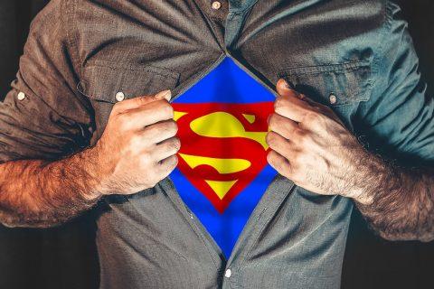 Süper Kahramanlar Gerçek mi?
