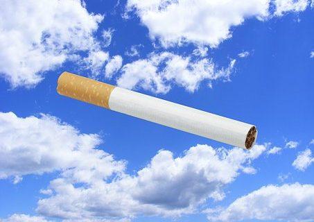Zamlar Sigara İçmeyi Azaltmıyor!