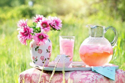 Yazı buz gibi içeceklerimizle şenlendirelim!