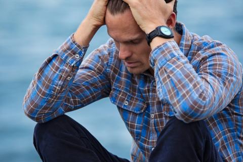 Stresin En Büyük Nedeni Ekonomik Sorunlar