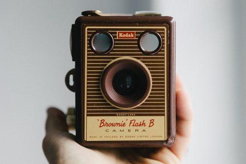 Kodak: Ben 1 Numarayım!