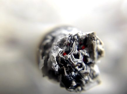 Zamlar Yasaklar ve Sigara