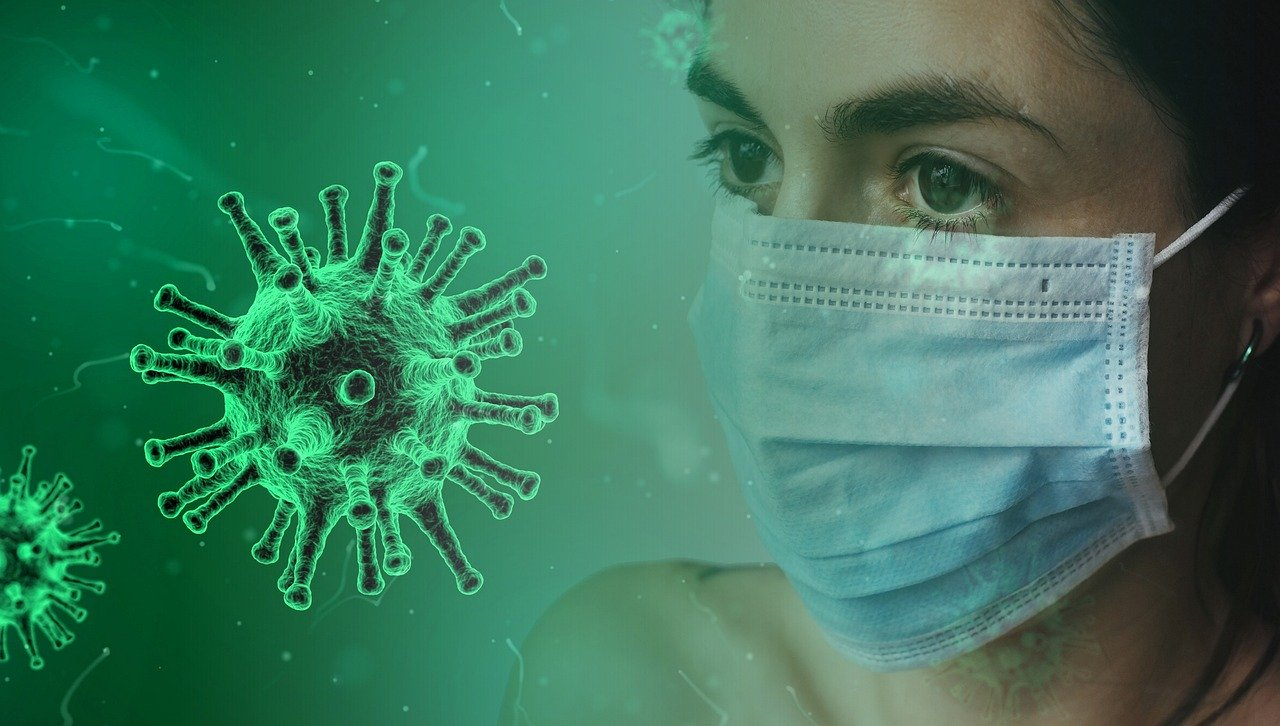 koronavirüsten korun