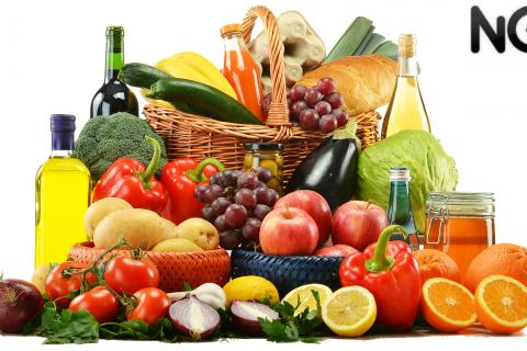 Sağlıklı Yaşam için Sağlıklı Beslenme!