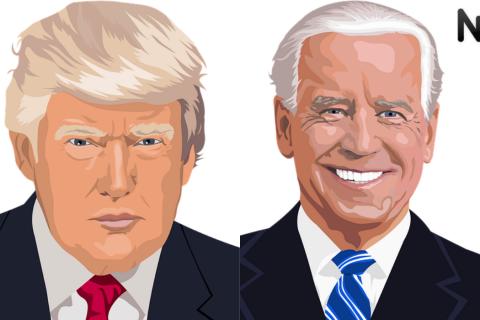 ABD İçin Seçim Günü: 3 Kasım 2020