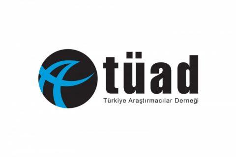 Türkiye Araştırmacılar Derneği'ne Üyeyiz!