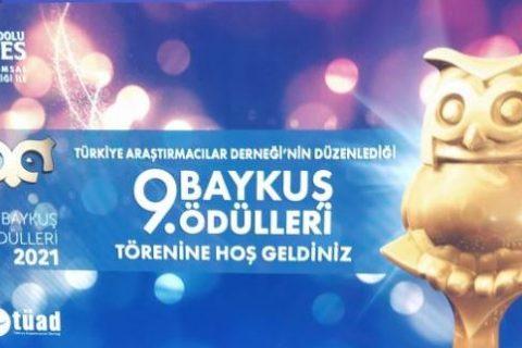Baykuş Ödülleri'nin Kazananı: benderimki.com